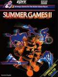 Summer Games II per Commodore 64