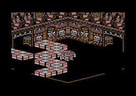 Superhero per Commodore 64