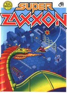 Super Zaxxon per Commodore 64