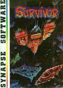 Survivor per Commodore 64