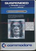 Suspended per Commodore 64