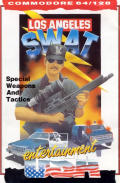 S.W.A.T. per Commodore 64