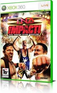 TNA Impact! per Xbox 360