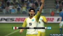 Pro Evolution Soccer 2012 - Gameplay in presa diretta