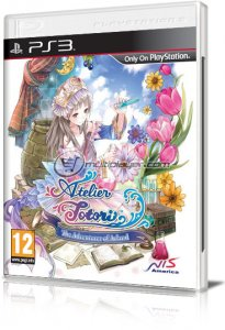 Atelier Totori per PlayStation 3