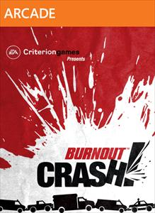 Burnout CRASH! per Xbox 360