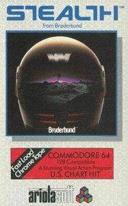 Stealth per Commodore 64