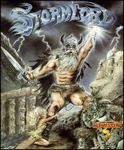 Stormlord per Commodore 64