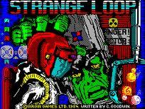 Strangeloop per Commodore 64