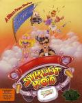 Street Rod per Commodore 64