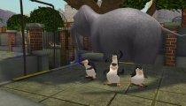 I Pinguini di Madagascar: Il Ritorno del Dottor Blowhole! - Trailer in inglese