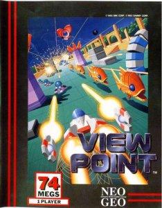 Viewpoint per Neo Geo