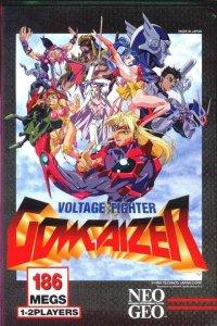 Voltage Fighter Gowcaizer per Neo Geo