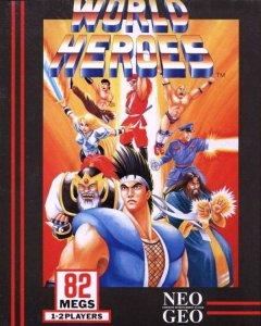 World Heroes per Neo Geo