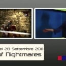 Rise of Nightmares - Superdiretta del 28 settembre 2011