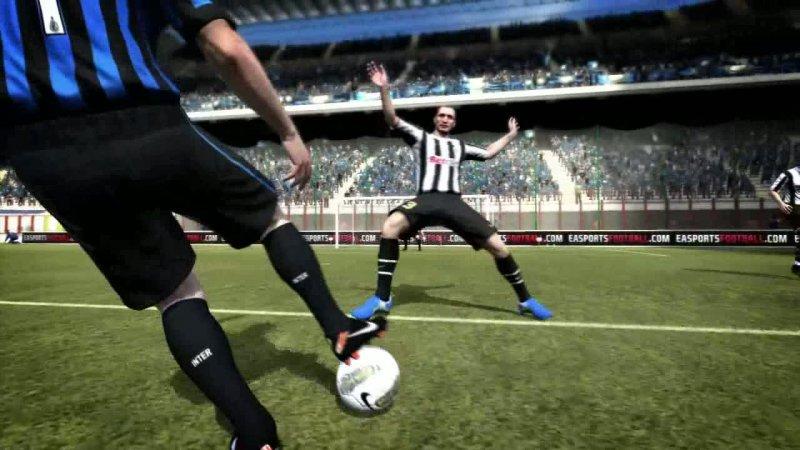 FIFA 12, oltre tre milioni di copie in una settimana