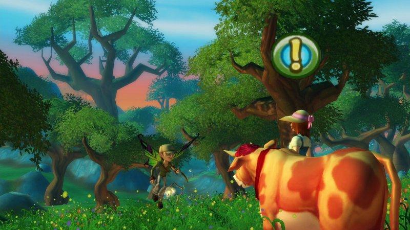 Free Realms disponibile da oggi su PlayStation Network