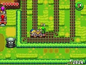 Tanti auguri, Link!