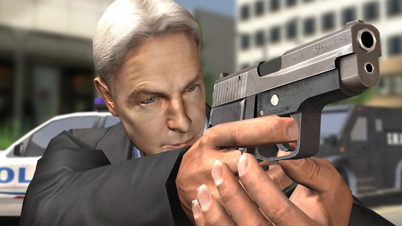 Ncis - PC - - Videogiochi per PC, console Ncis The Game - Download Game PC Iso New Free