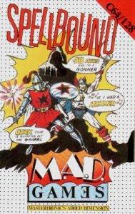 Spellbound per Commodore 64