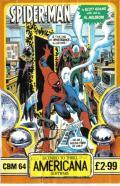 Spiderman per Commodore 64