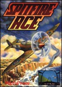 Spitfire Ace per Commodore 64