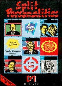 Split Personalities per Commodore 64