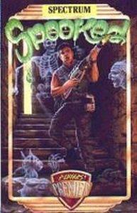 Spooked per Commodore 64