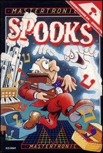 Spooks per Commodore 64