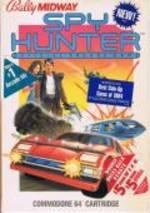 Spy Hunter per Commodore 64