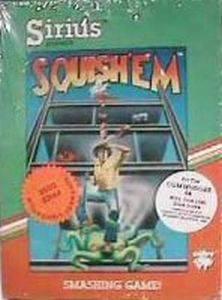 Squish 'Em per Commodore 64