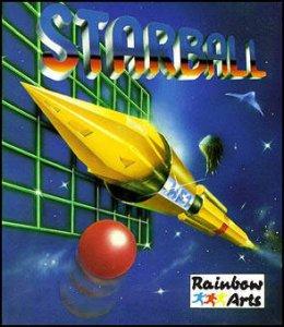 Starball per Commodore 64