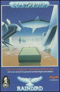 Starglider per Commodore 64