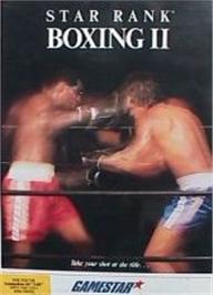 Star Rank Boxing II per Commodore 64