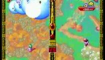 Twinkle Star Sprites - Gameplay