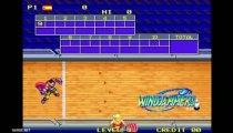 WindJammers - Gameplay