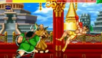 World Heroes 2 - Gameplay