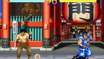 World Heroes - Gameplay