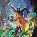 Spunta la prima immagini di The Witch and the Hundred Knight Revival