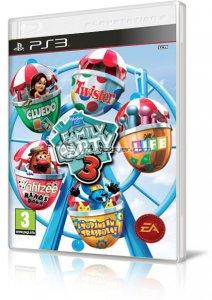 Hasbro Family Party 3 per PlayStation 3