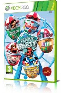 Hasbro Family Party 3 per Xbox 360