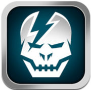 Shadowgun per iPhone