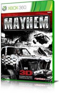 Mayhem per Xbox 360