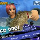 Angler's Club: Ultimate Bass Fishing 3D da oggi nei negozi