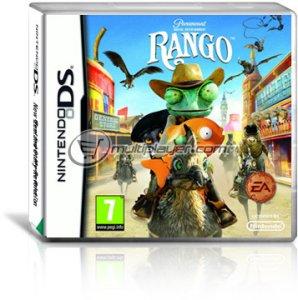 Rango per Nintendo DS