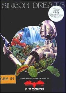 Silicon Dreams per Commodore 64