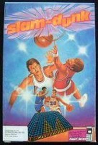 Slam-Dunk per Commodore 64