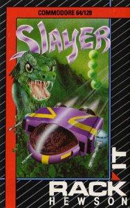 Slayer per Commodore 64