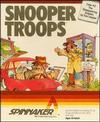 Snooper Troops and the Case of the Disappearing Dolphin per Commodore 64