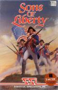 Sons of Liberty per Commodore 64